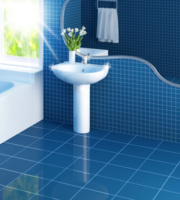 Rega exports building materials for Bathroom tile designs in india